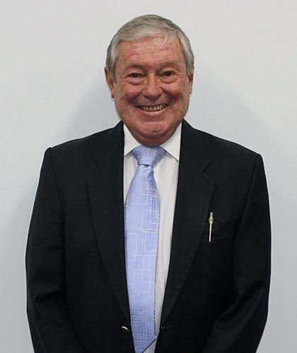 Michael Kevin Johns, LL.M., F.A.I.C.D., DUniv(Newc.)