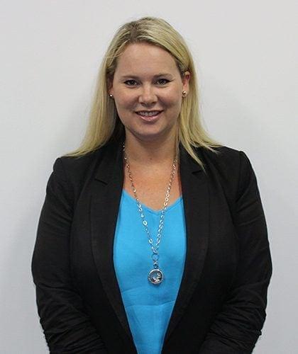 Melanie Jade Hamilton, B.Comm, Member of CPA