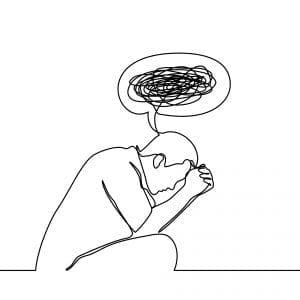 Fighting the stigma: Why it's not weak to speak